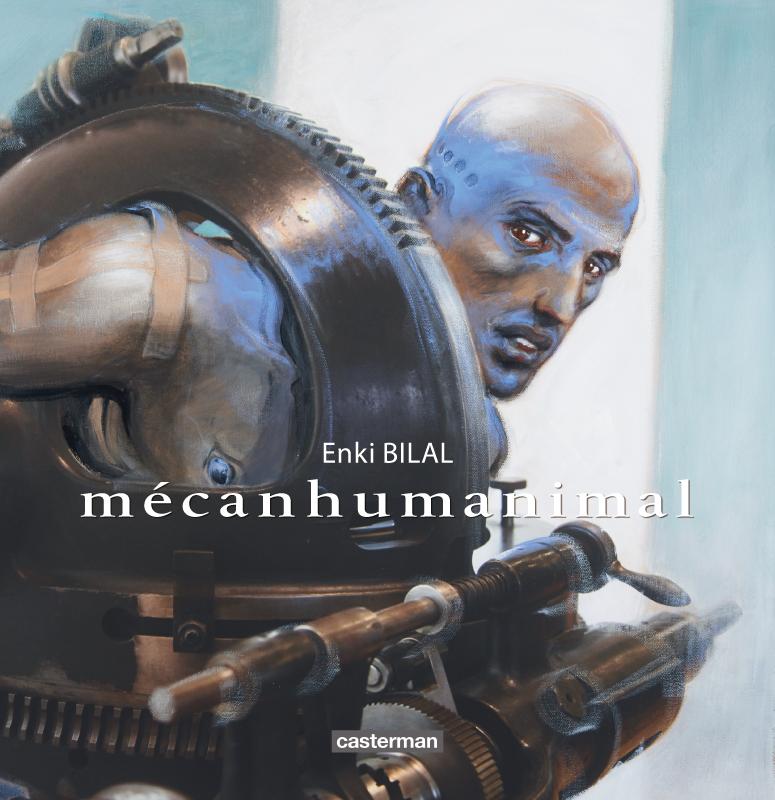 Mecanhumanimal