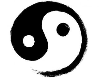 Peinture-yin-yang